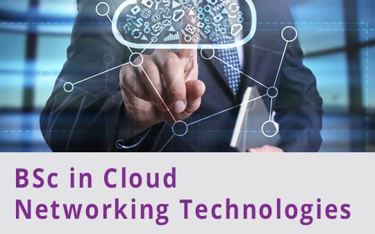 BSc in Cloud Networking Technologies
