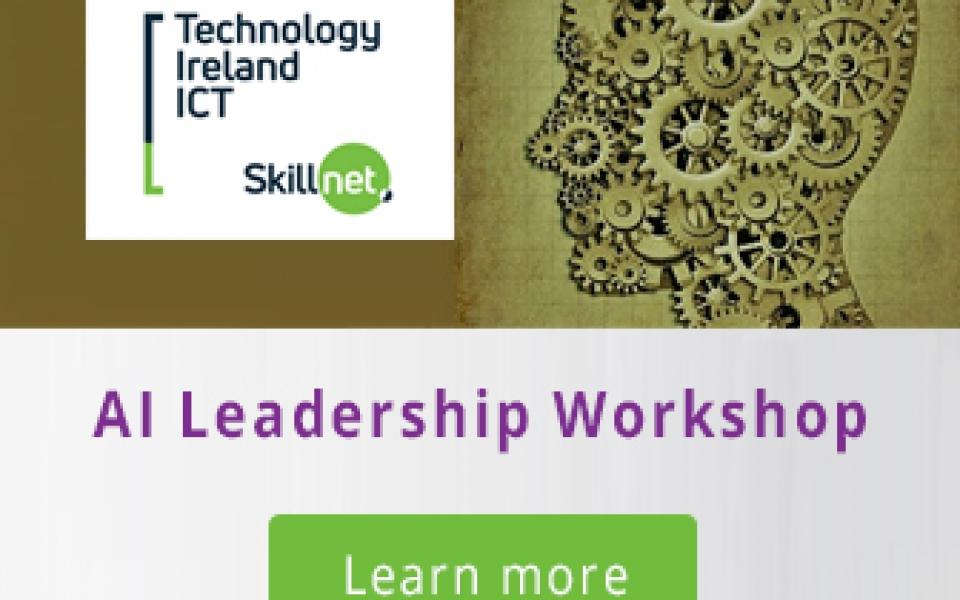 ai leadership workshop
