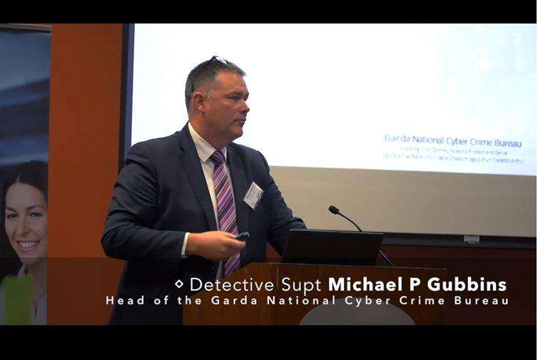 Michael Gubbins