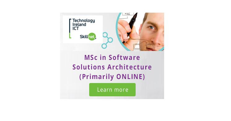 software solutions architecture msc