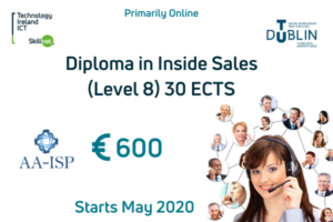 Diploma in Inside Sales