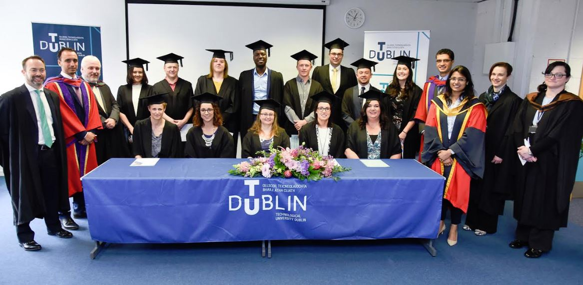 CPD Global Business Services (GBS) Graduation 2019