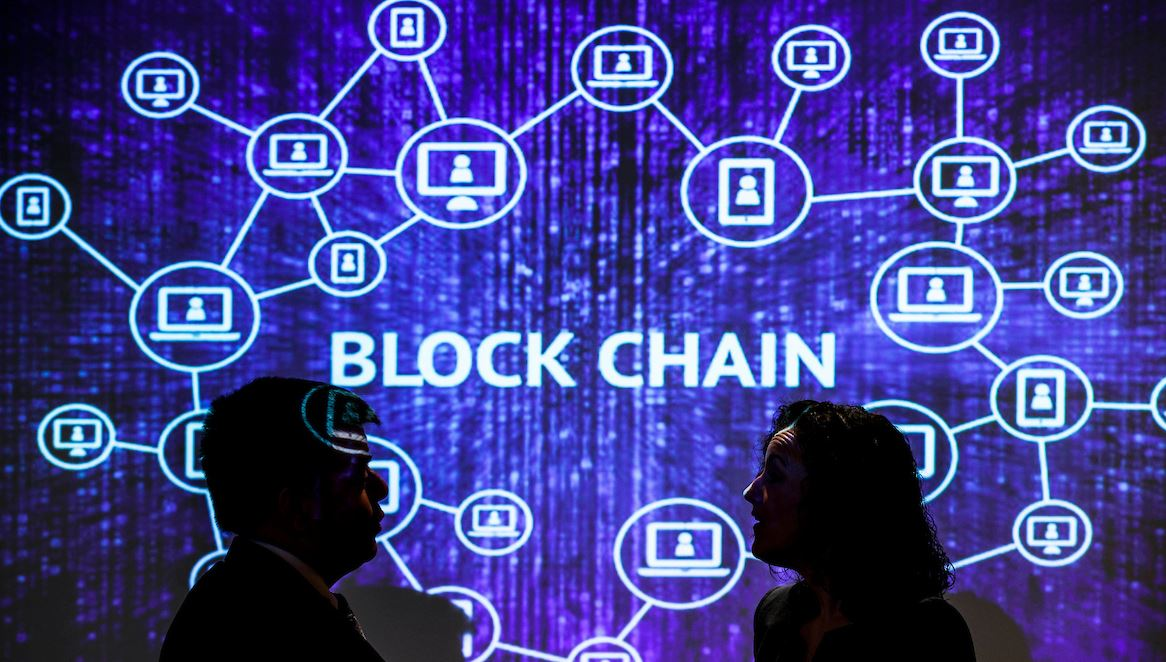 blockchain masters ireland launch