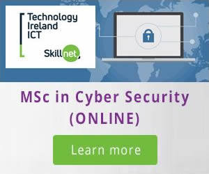 MSc In Cyber Security (Online)