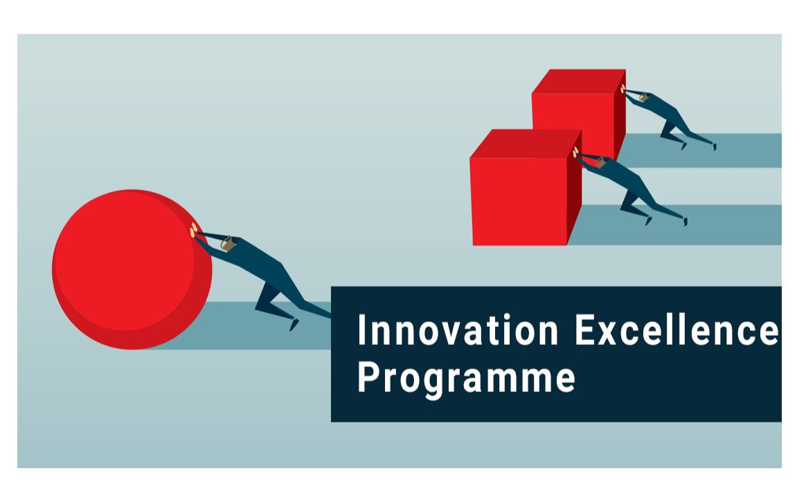 Innovation Excellence Programme
