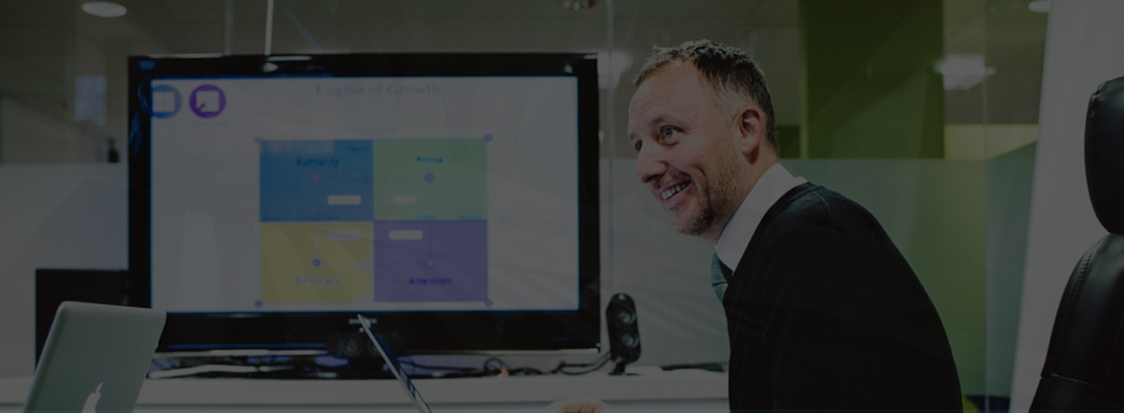 niall mckeown digital transformation course