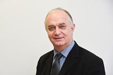 John Jameson - Co-Developer of the Inside Sales Programme