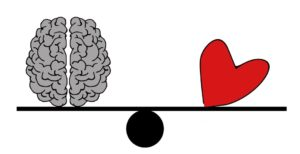 head or heart: find the balance in your career