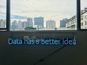 AI in Ireland. data has a better idea - ai