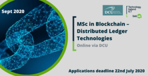msc in blockchain