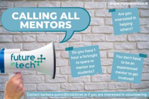 future in tech mentors